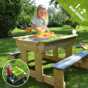 Sand Water Table