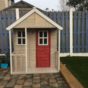 Ruby Playhouse