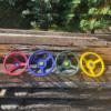 Playhouse Plastic Steering Wheel