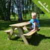Lisbet Kids Picnic Table