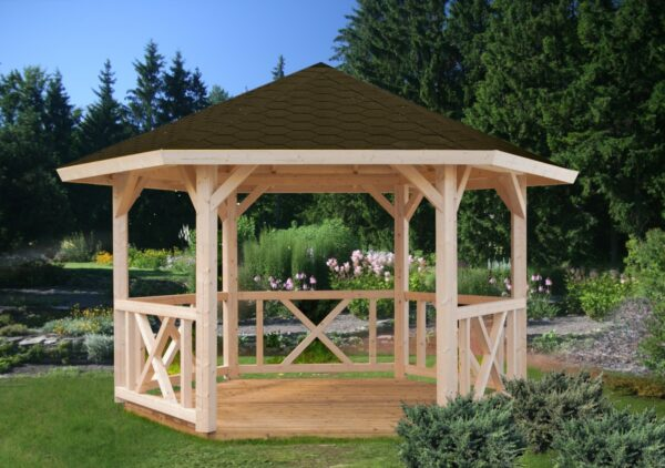 Bella Gazebo