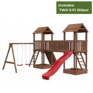 Safari Double Slide