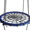 Spider Web Nest Swing