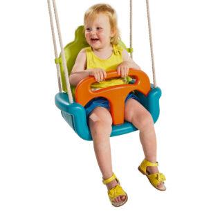 Baby Swing Seat Grow Type