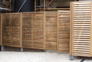 Cedar Screens Hennessy Outdoors