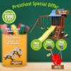 Preschool Offer